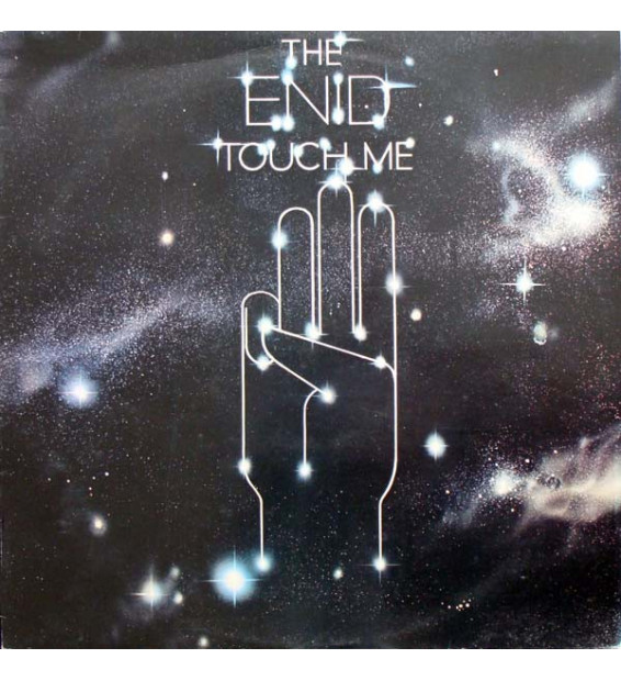 The Enid - Touch Me (LP, Album)