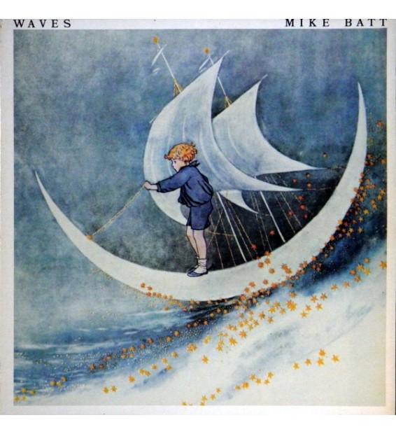 Mike Batt - Waves (LP, Album)