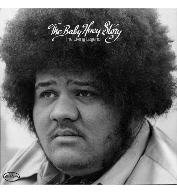 Baby Huey - The Baby Huey Story / The Living Legend (2xLP, Album, RM)