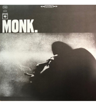 Thelonious Monk - Monk. (LP, Album, RE) RSD Disquaire Day (RSD) mesvinyles.fr