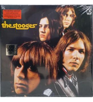 The Stooges - The Stooges (2xLP, Album, Ltd, RE, Gat) mesvinyles.fr