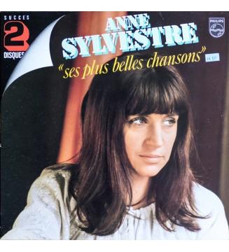 Anne Sylvestre - Ses Plus Belles Chansons (2xLP, Comp)