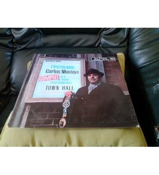 Carlos Montoya - L'incroyable (LP, Album) mesvinyles.fr