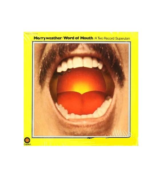 Merryweather* - Word Of Mouth (2xLP, Album, Scr) mesvinyles.fr