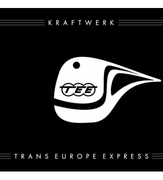 KRAFTWERK - trans europe express mesvinyles.fr