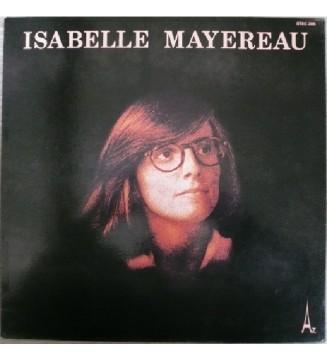 Isabelle Mayereau - Isabelle Mayereau (LP, Album, Gat) mesvinyles.fr