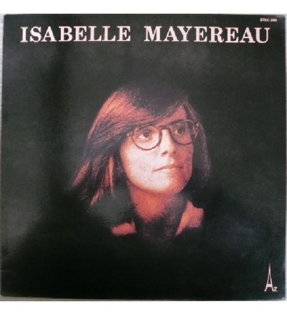 Isabelle Mayereau - Isabelle Mayereau (LP, Album, Gat)