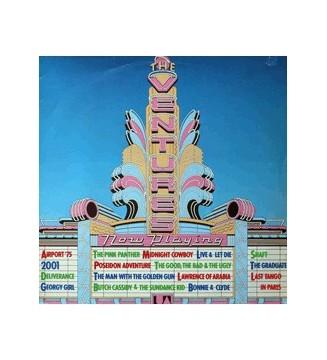 The Ventures - Now Playing (LP, Album) mesvinyles.fr
