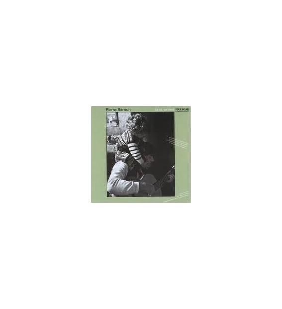 Pierre Barouh - Ca Va, Ca Vient (LP, Gat)