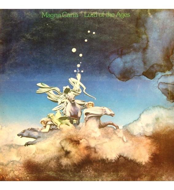 Magna Carta - Lord Of The Ages (LP, Album)