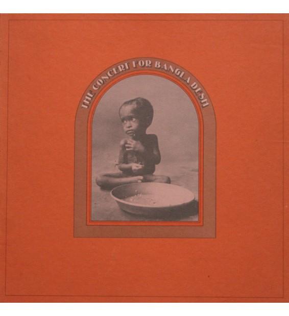 Various - The Concert For Bangla Desh (3xLP, Album + Box) mesvinyles.fr