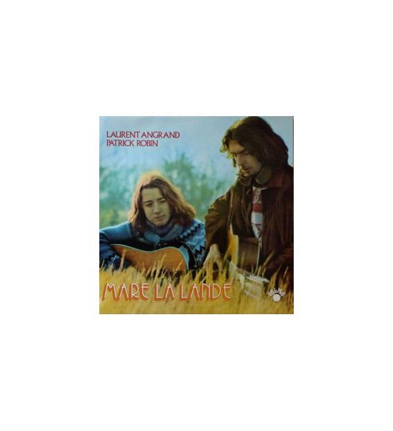 Laurent Angrand / Patrick Robin - Mare La Lande (LP, Album)
