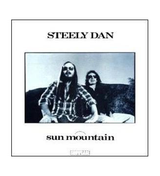 Steely Dan - Sun Mountain (LP, Comp) mesvinyles.fr