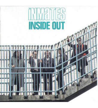 The Inmates (2) - Inside Out (LP, Album) mesvinyles.fr