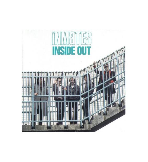 The Inmates (2) - Inside Out (LP, Album) mesvinyles.fr