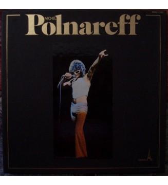 Michel Polnareff - Michel Polnareff (3xLP, Comp + Box)