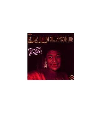 Ella Fitzgerald - Ella In Hollywood (LP, Album) mesvinyles.fr