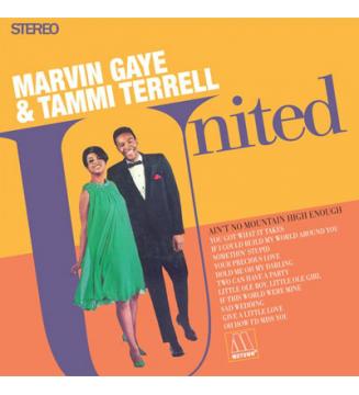 MARVIN GAYE & TAMMI TERREL – United