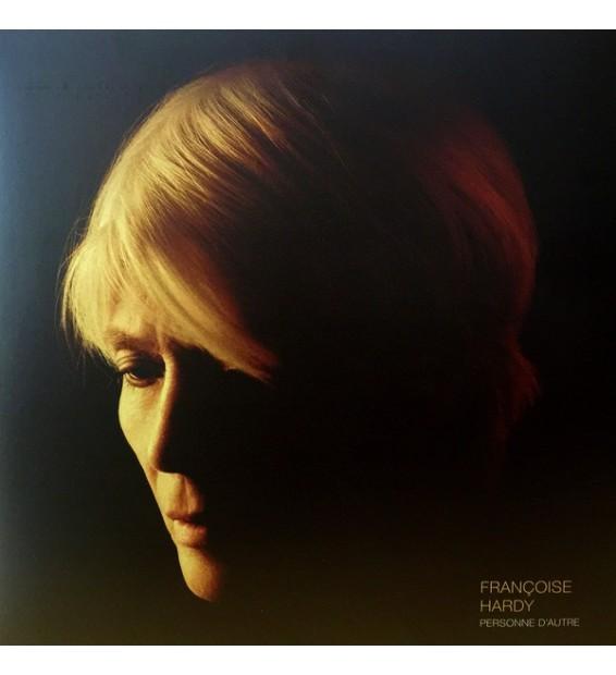 Françoise Hardy - Personne D'Autre (LP, Album + CD, Album + S/Edition)