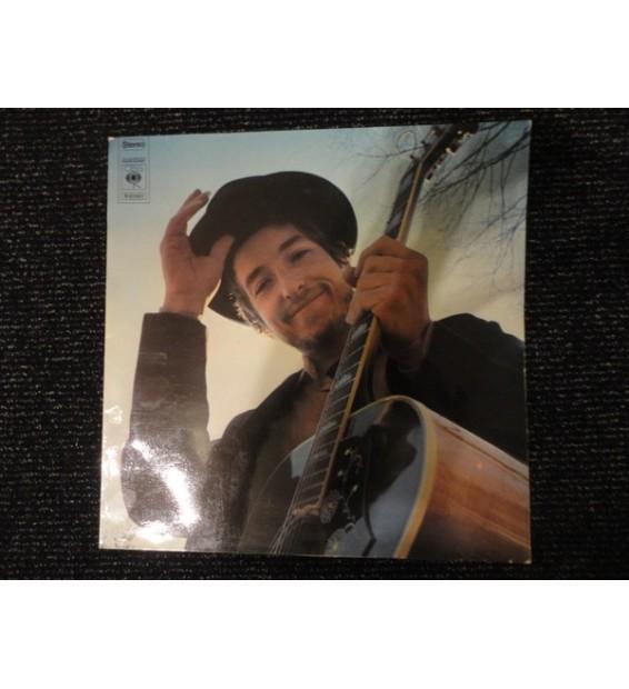 Bob Dylan - Nashville Skyline (LP) mesvinyles.fr
