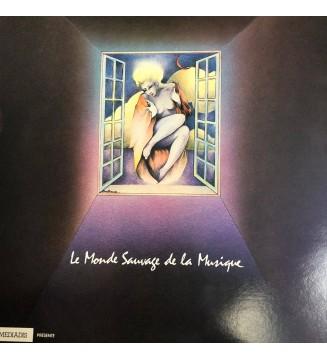Various - Le Monde Sauvage De La Musique Volume 2 (LP) mesvinyles.fr