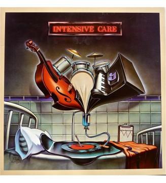 Louie Bellson*, Ray Brown, Paul Smith (5) - Intensive Care (LP, Album, Ltd, Dir) mesvinyles.fr
