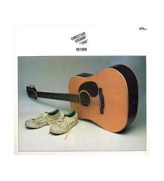 Christian Escoudé Trio - Return (LP, Album) mesvinyles.fr