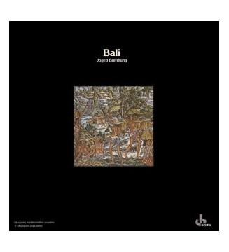 Joged Yeh Mekecir - Bali - Joged Bumbung (LP, Album) mesvinyles.fr