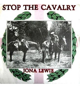 "Jona Lewie - Stop The Cavalry (7"", Single)"