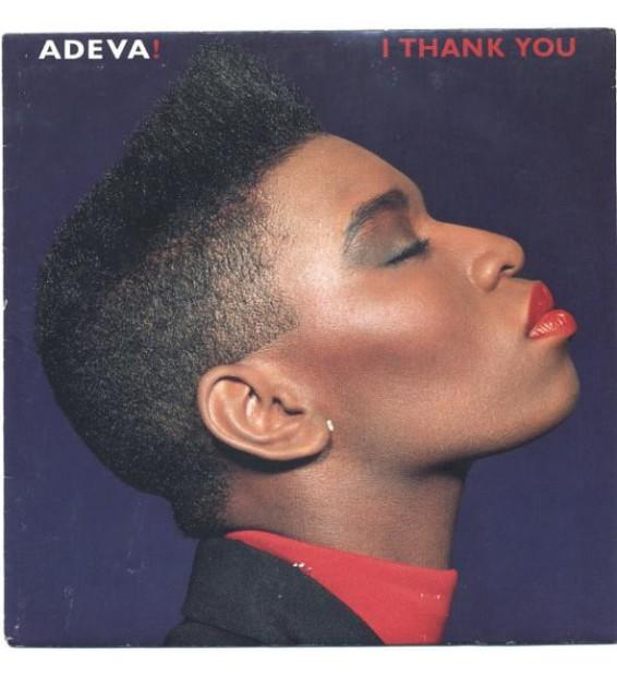"Adeva - I Thank You (7"", Single) mesvinyles.fr"