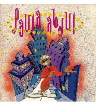 """Paula Abdul - Opposites Attract (7"""", Single)"""