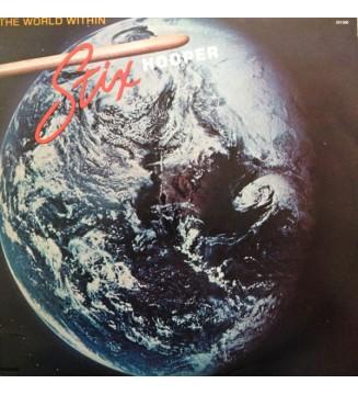 Stix Hooper* - The World Within (LP, Album) mesvinyles.fr