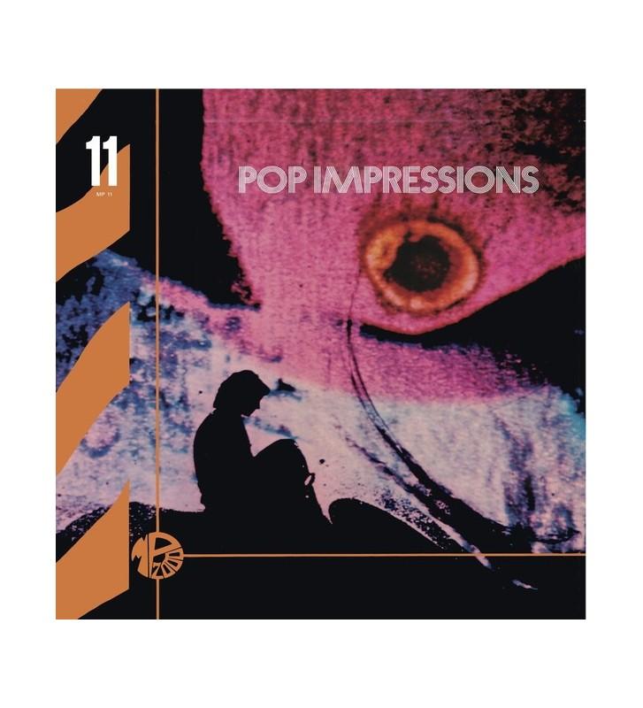 JANKO NILOVIC – Pop Impressions mesvinyles.fr