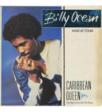 "Billy Ocean - Caribbean Queen (No More Love On The Run) (12"", Maxi)"