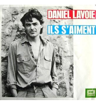 Daniel Lavoie - Ils S'aiment (LP, Album)