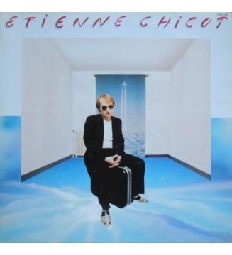 Etienne Chicot & Mami Wata - Etienne Chicot & Mami Wata (LP, Album)
