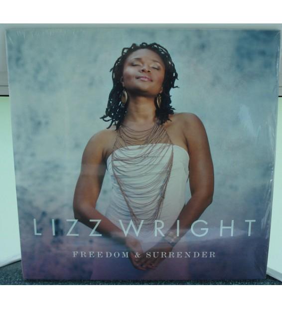 Lizz Wright - Freedom & Surrender (2xLP) mesvinyles.fr