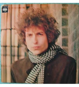 Bob Dylan - Blonde On Blonde (2xLP, Album, Mono)