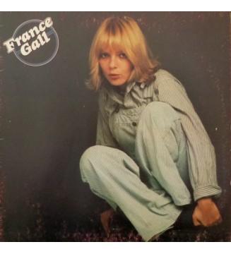 France Gall - France Gall (LP, Album)