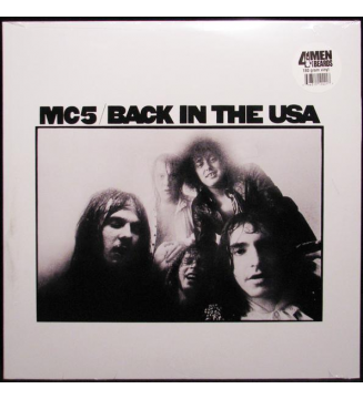 MC5 - back in the usa mesvinyles.fr