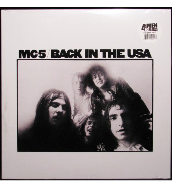 MC5 - back in the usa mesvinyles.fr