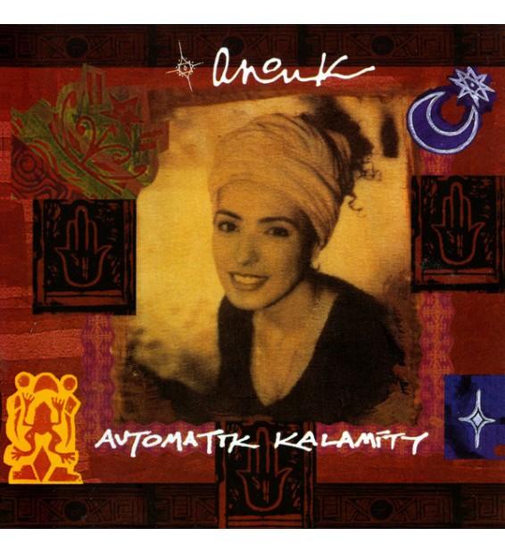 Anouk (2) - Automatik Kalamity (LP, Album) mesvinyles.fr