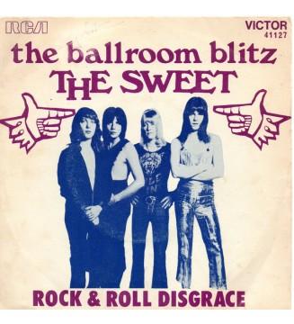 "The Sweet - The Ballroom Blitz (7"", Single)"