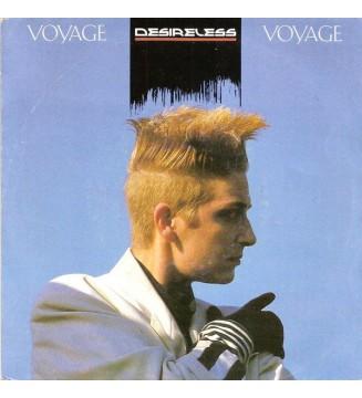 "Desireless - Voyage Voyage (7"", Single)"