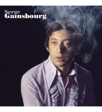 Serge Gainsbourg - Best Of (LP, Comp) mesvinyles.fr
