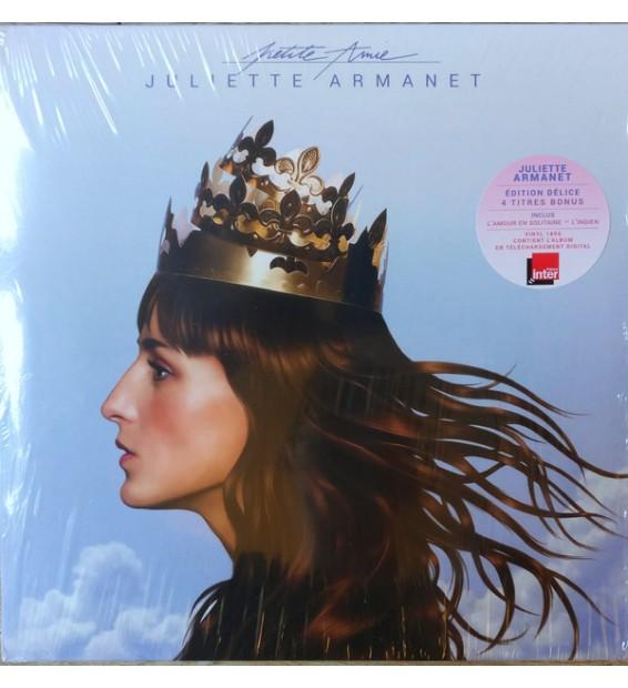 Juliette Armanet - Petite Amie (2xLP, Album, RE, Édi) mesvinyles.fr