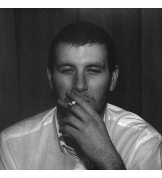 ARCTIC MONKEYS - Whatever People Say I Am, That's What I'm Not mesvinyles.fr
