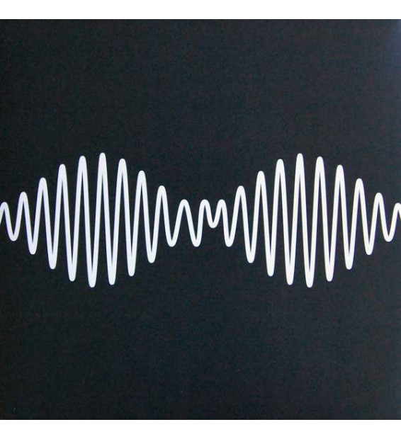 ARCTIC MONKEYS ‎– AM mesvinyles.fr
