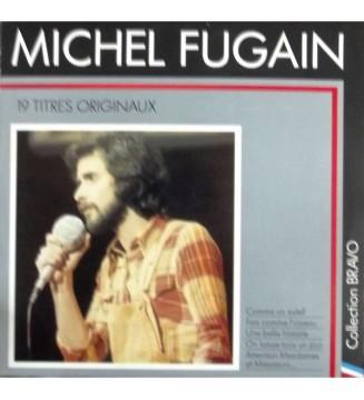 Michel Fugain - Bravo A Michel Fugain (LP, Comp)