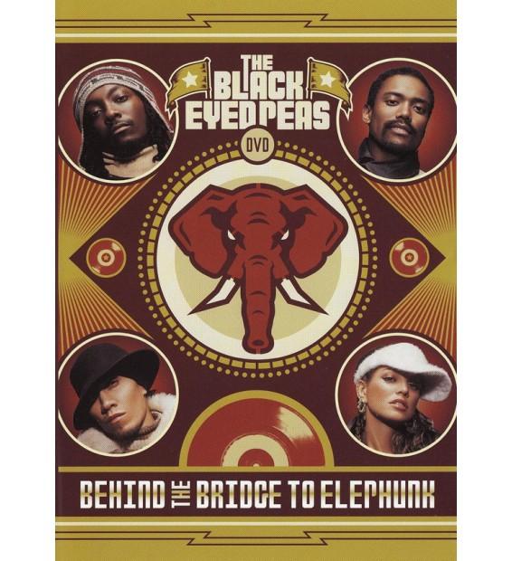 Black Eyed Peas - Behind The Bridge To Elephunk (DVD-V, PAL)